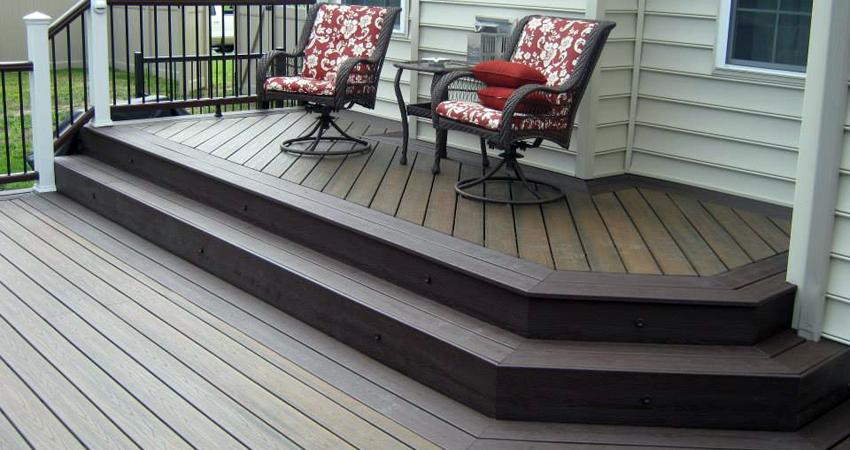 decks and railings sun viking land designs llc